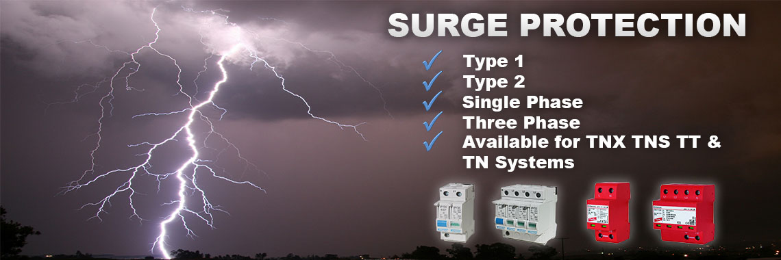 Protek UK Surge Protection