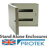 Stand Alone Enclosures