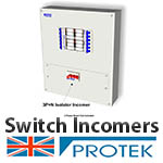 Switch Incomers