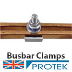 BusBar Clamps