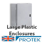Large Plastic Enclosures