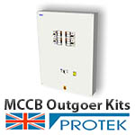 MCCB Outgoer Kits