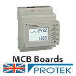 Metering for MCB Boards