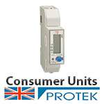 Metering for Consumer Units