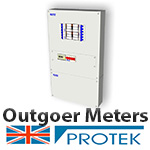 Outgoer Meters
