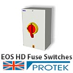 EOS HD Fuse Switches