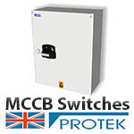 MCCB Switches