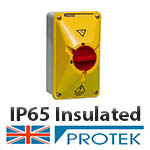 IP65 Insulated