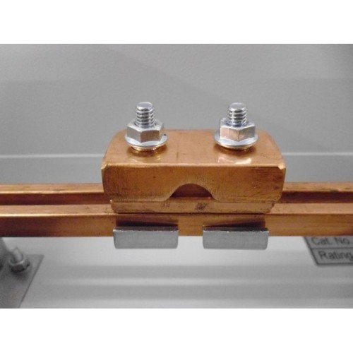 50mm2 to 95mm2 Direct Connect Busbar Clamps PBCE/95/2