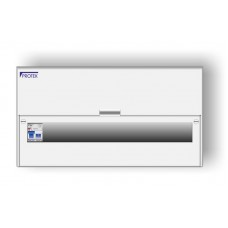 20 Way Insulated IP41 Consumer Unit With 63A 30mA RCD Incomer A63/30-020