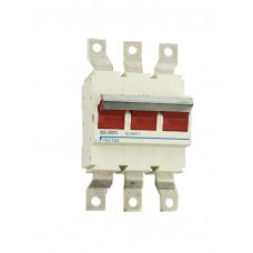 160A 3 Pole 4.5 Module Isolator Switch ISS-160/3