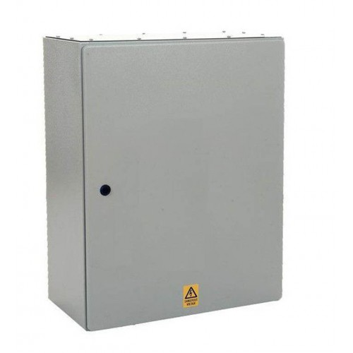 Large Metal IP65 Enclosure 500mm x 300mm x 200mm MIP5320