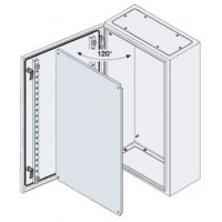 Large Metal IP65 Enclosure 600mm x 600mm x 300mm MIP6630